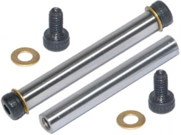 Microheli FL Hardened Steel Spindle Shaft MH-TX2002SS