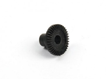 Xtreme Blade 130X Hardened Steel Bevel Gear Front 38T Gear A B130X22-A