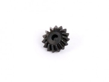 Xtreme Blade 130X Hardened Steel Bevel Gear Tail 15T Gear D B130X22-D