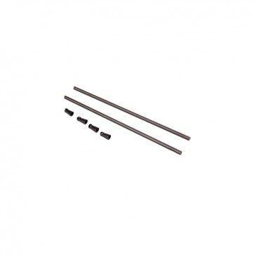 Xtreme Tail Boom Support Pipes ESL406