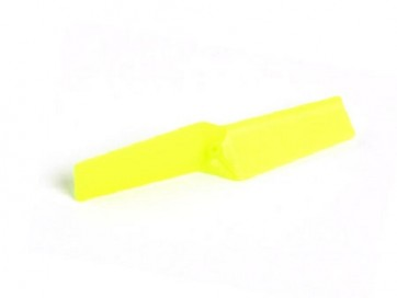 Xtreme Blade Nano CPX CPS Tail Blade Yellow NACPX08-Y