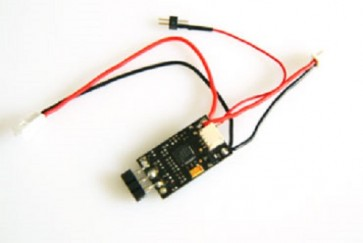 Xtreme Blade Nano CPX Brushless converter with 10A ESC OR-NANO-CPX