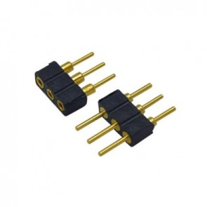 Rakon 3-Pin Connector, 2.0mm Pin Spacing A0026-3PIN