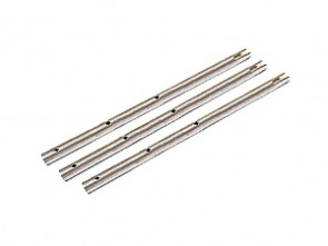 Microheli Aluminum Main Shaft set BLADE MSR MH-MSR066