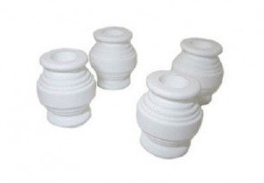 DJI PHANTOM 2 VISION RUBBER DAMPER (4PCS) FOR CAMERA PART 20 DJI-PHV-P20