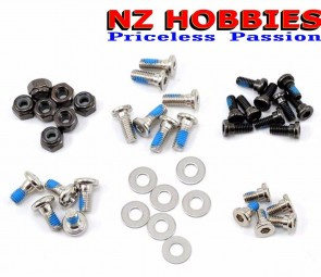 DJI H3-2D PART 18 SCREWS PACK DJI-H32D-P18