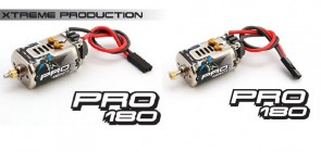 Xtreme PRO 180 Motor A & B Esky Coaxial / Eflite Blade CX CX2 ESL505 and ESL506