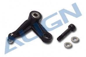 Align Trex 500/550E/600/600N Tail Rotor Control Arm Set H60044