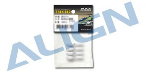 Align Trex 150 20 Tail Blade HQ0203A