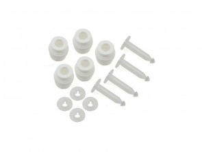 DJI PHANTOM 2 VISION+ PART 7 Damping Rubber Anti-Drop Kit DJI-P2VP-07